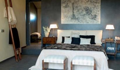 lugares con encanto hotel con encanto gran claustre rusticae altafulla domus selecta