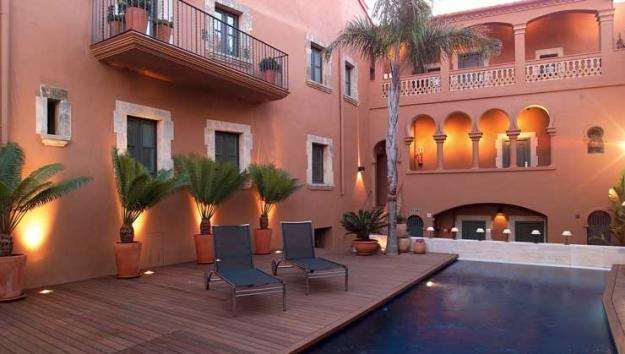 gran claustre rusticae hotel con encanto lugares con encanto