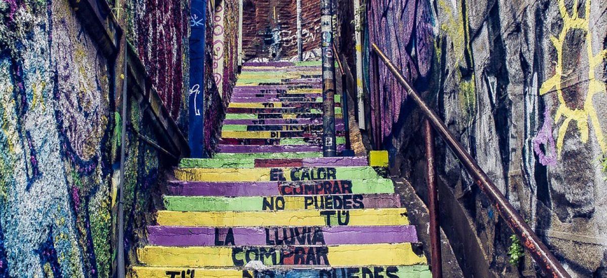 Hoteles en Valparaíso Ciudad con encanto románticos rurales