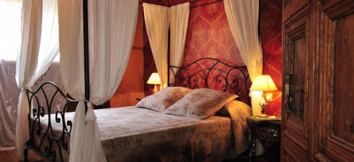 Hoteles Casas Rurales en Mirambel Moradas Del Temple Habitación