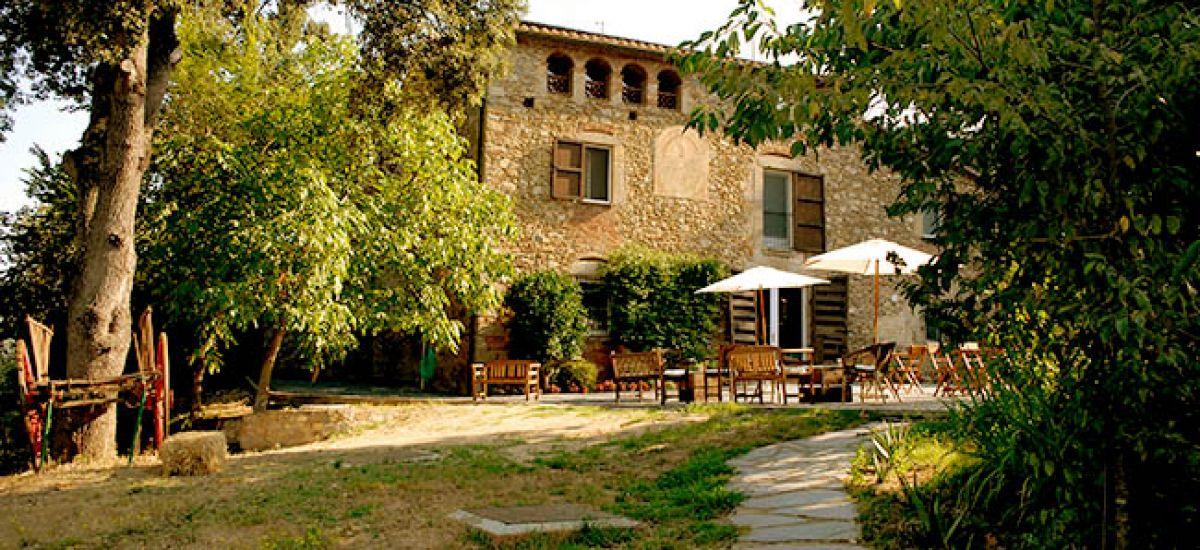 Casas Rurales Apartamentos Alquiler completo Cerca de Barcelona
