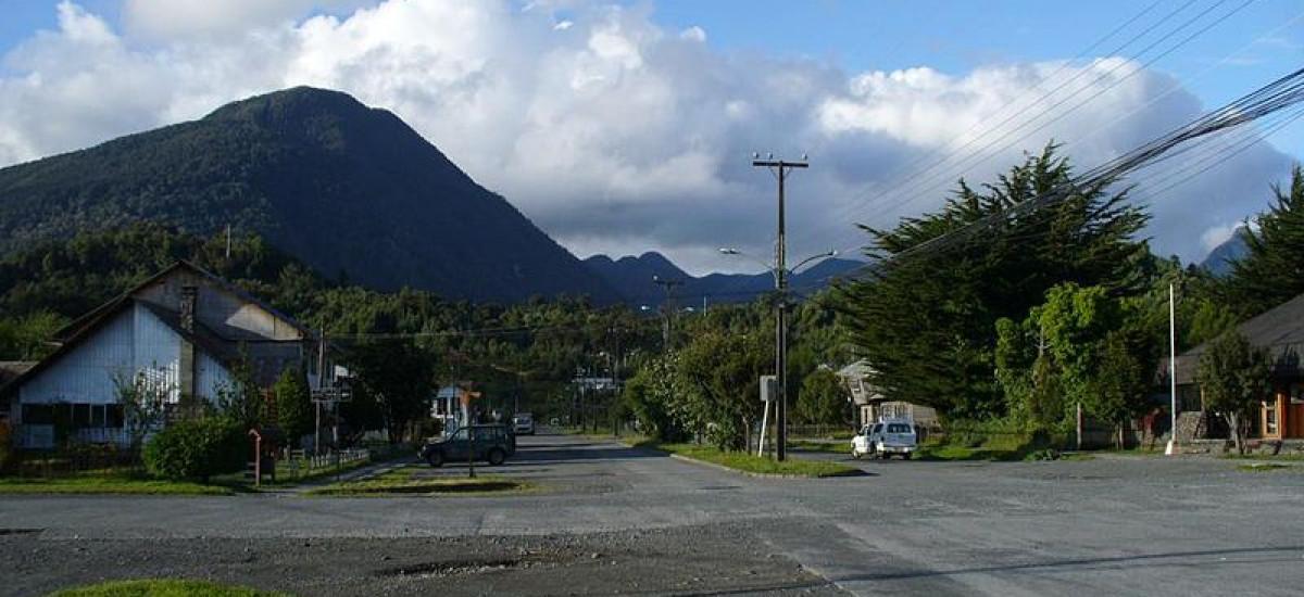 Hoteles con encanto en Chaitén, Chile
