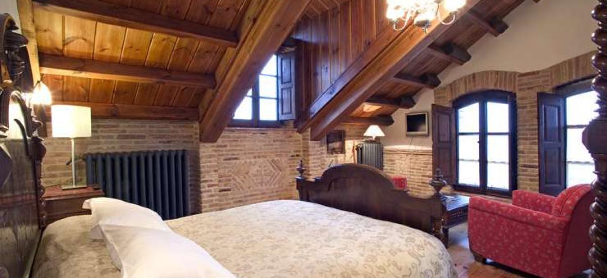 Hoteles en Luyego de Somoza con encanto Rurales Hosteria Camino