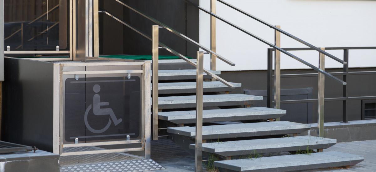 Hoteles y Casas Rurales accesibles adaptados Movilidad Reducida