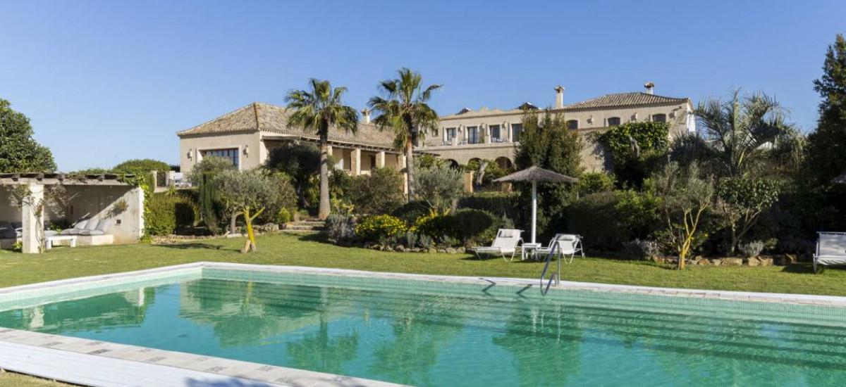 Hoteles en Vejer de la Frontera con encanto Casa la Siesta Hotel
