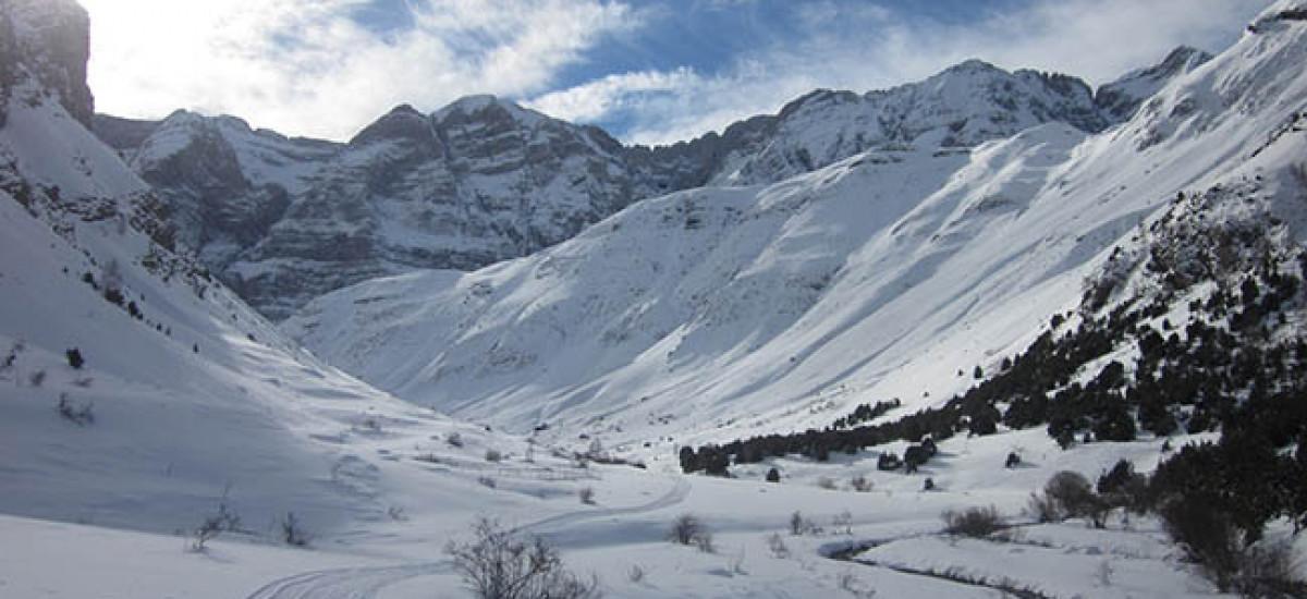 Hoteles de esquí y viajes de esqui Rusticae