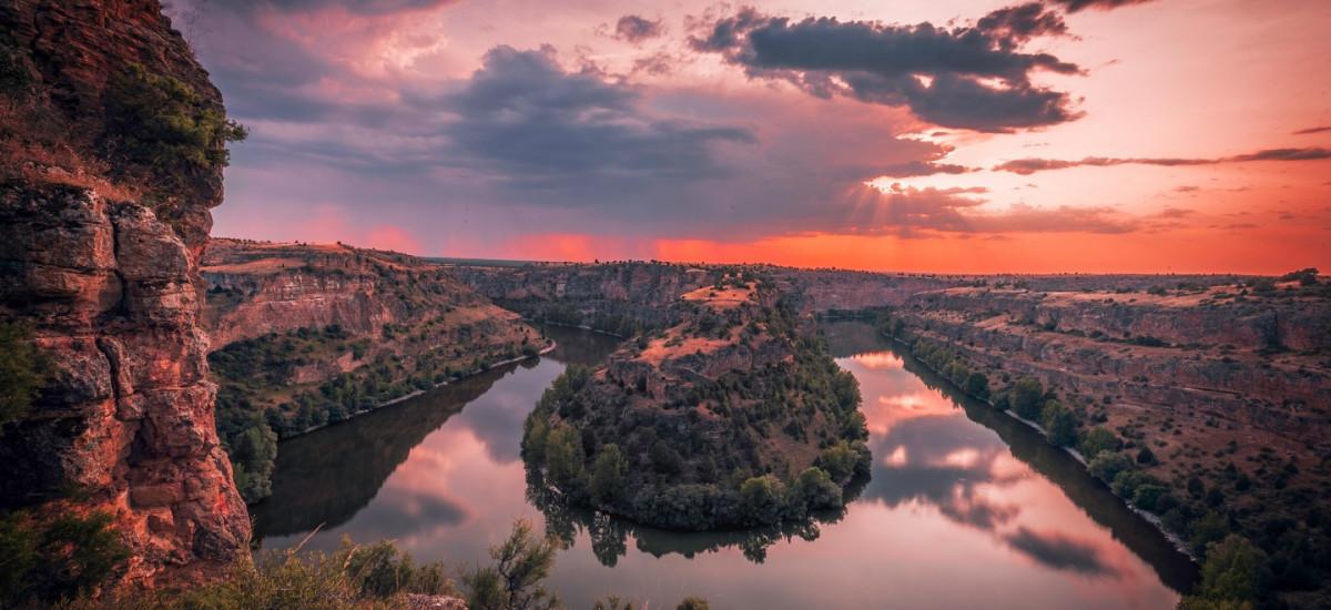 Hoteles en Sebúlcor y Hoces del Río Duratón