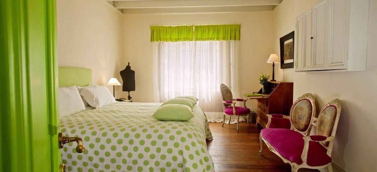Hoteles en Lima con encanto Rusticae