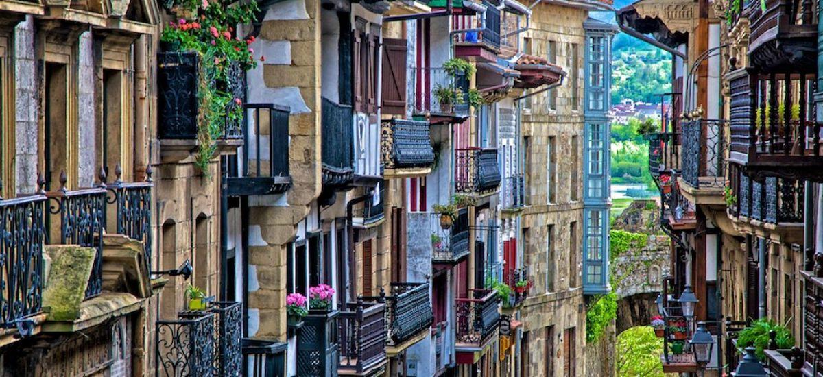 Hotels in fairytale-like villages destinations Boutique Villages