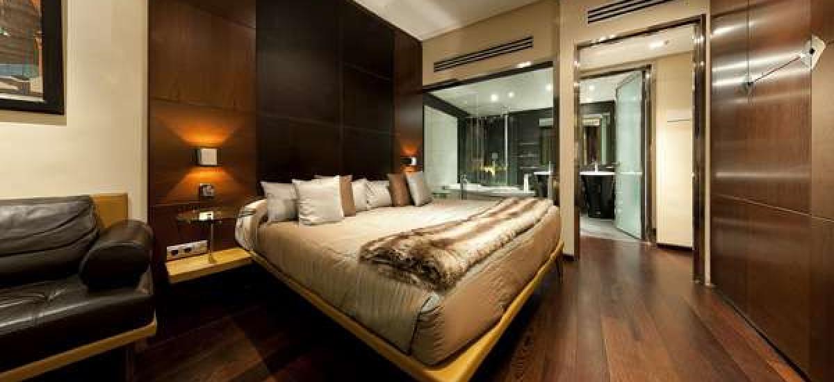 Hoteles urbanos de Ciudades con encanto España
