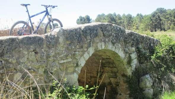 Casas Rurales y Hoteles en Jábaga Rusticae Puente del Canto