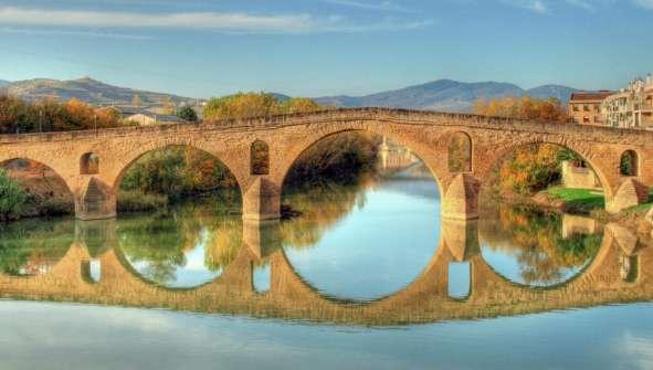 Escapadas a Navarra rurales románticas Rusticae