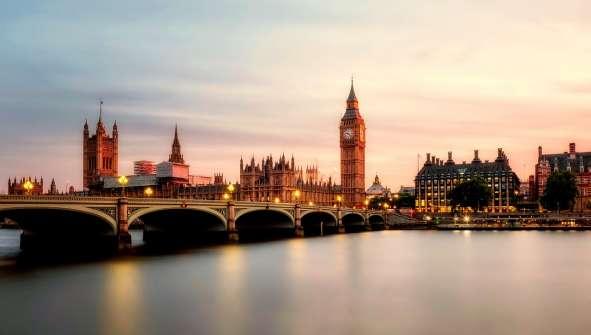 Hoteles en Reino Unido con encanto Rusticae