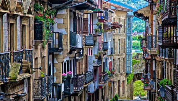 Boutique Villages in Spain
