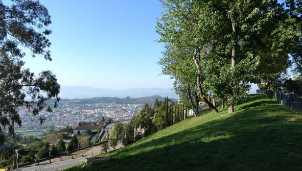 Hoteles en Braga Portugal