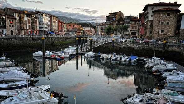 Escapadas Rurales en Asturias Rusticae