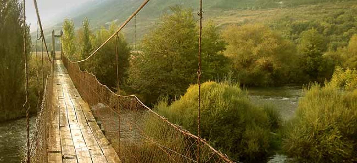 Hotels in der Natur in Spanien mit Charme - NaturHotels!