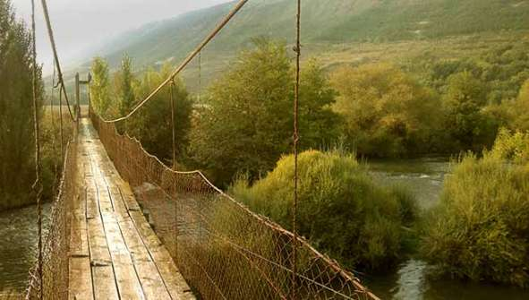 Hotels in nature in Spain with charm - Nature Hotels!