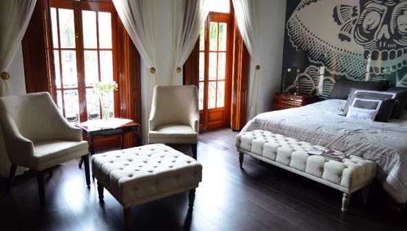 aguascalientes hoteles con encanto