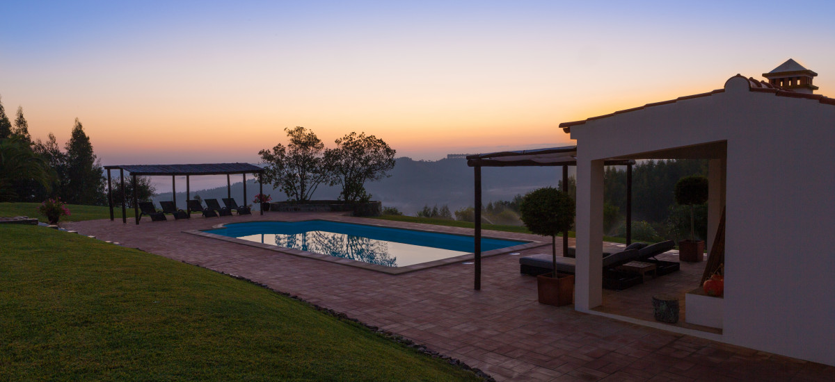 Hoteles en Alentejo Casas rurales con encanto romantico