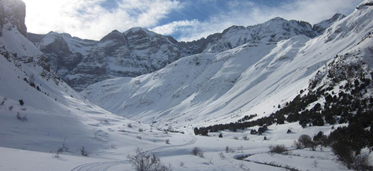 Hotels for Skiing in Europe and Snow in Europe