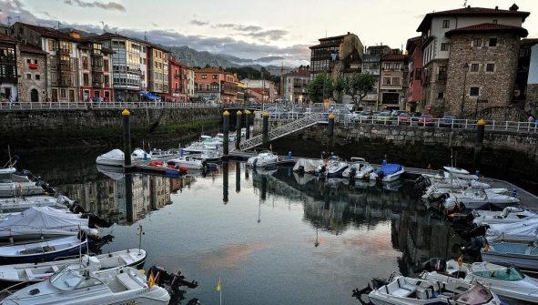 Boutique Hotels in Asturias