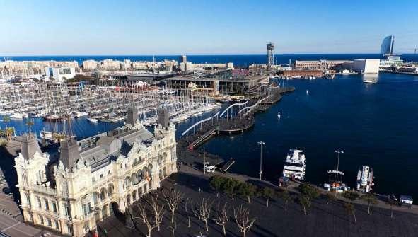 Barcelona ciudad hoteles con encanto rusticae