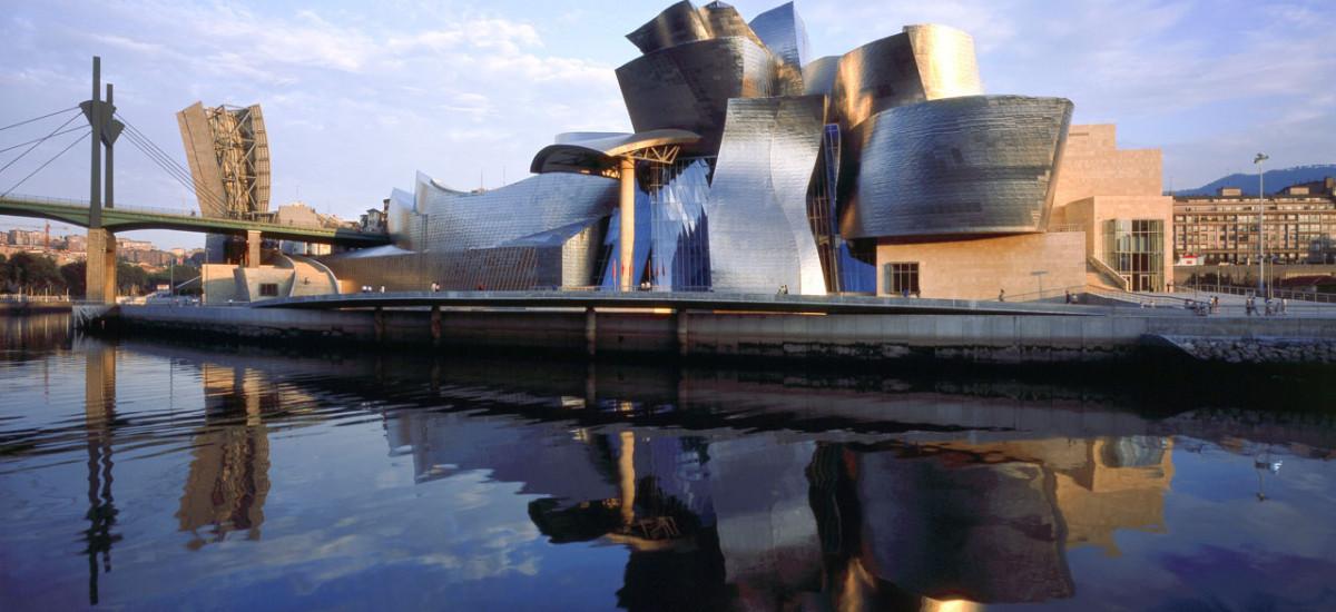 Hoteles y Casas Rurales romanticas de lujo en Bilbao