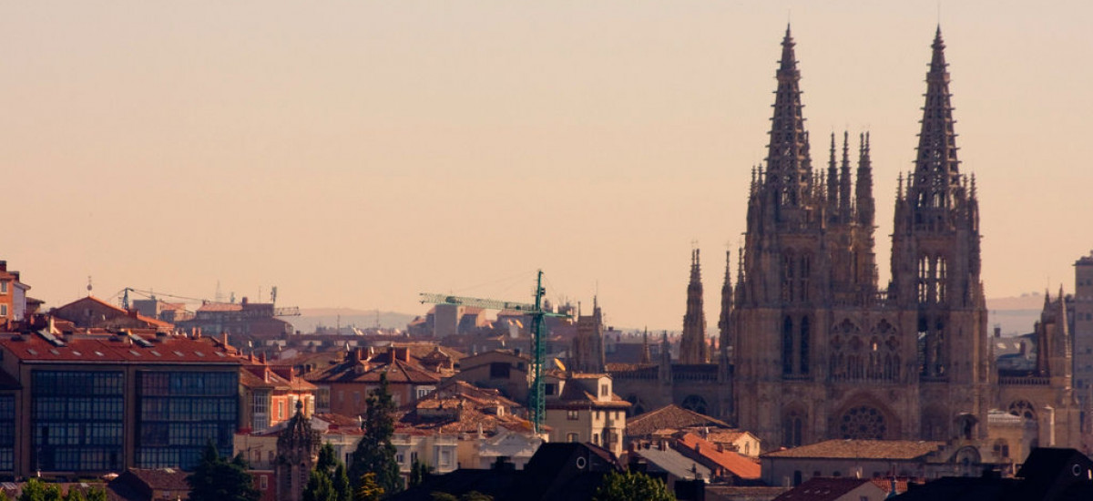 burgos boutique hotels
