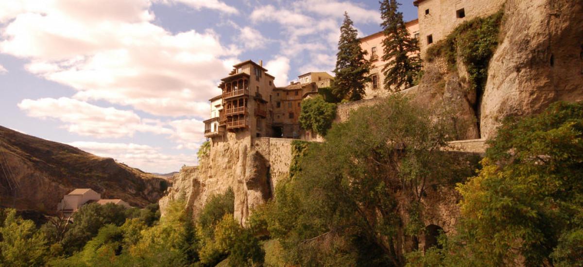 Hoteles Casas Rurales Castilla La Mancha con encanto