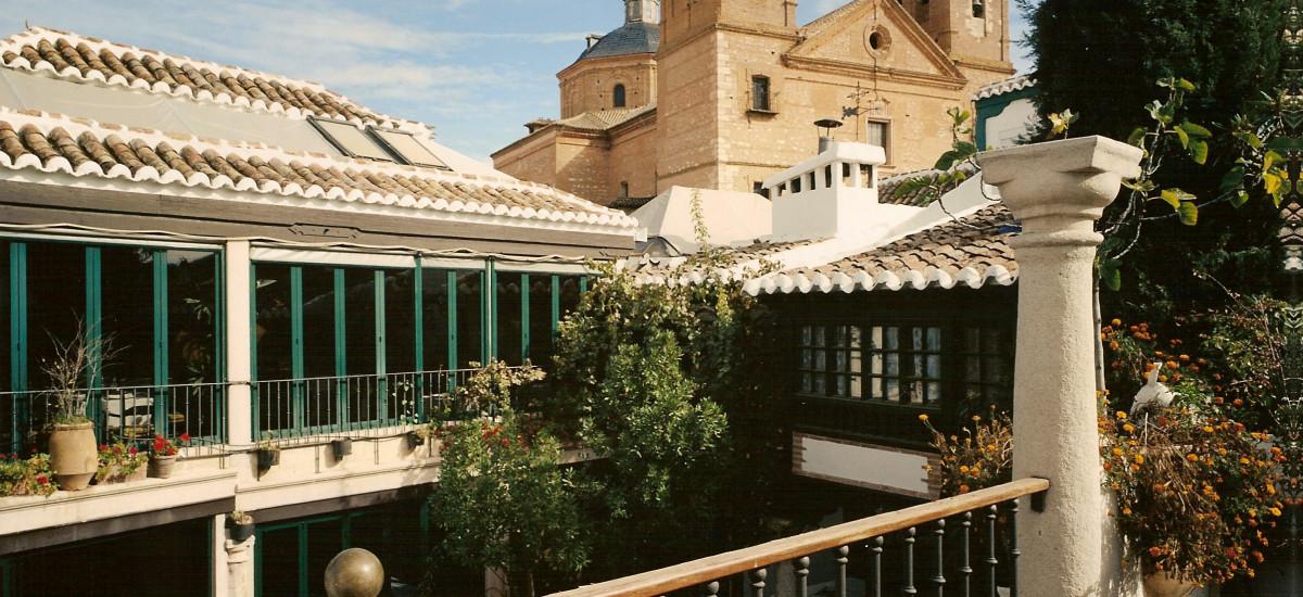 Hotels mit Geschichte