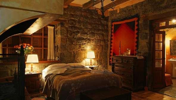 cotopaxi hoteles con encanto ecuador
