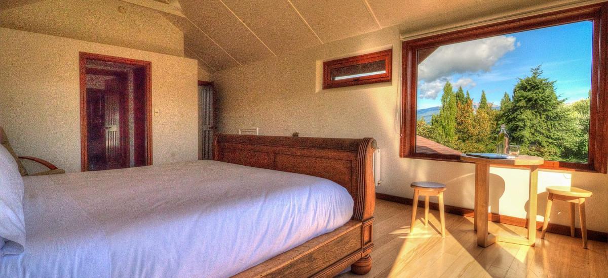 coyhaigue hoteles con encanto rusticae chile