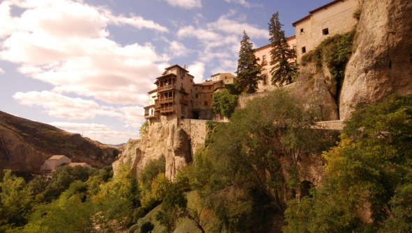 Boutique Hotels in cuenca
