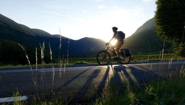 Cycling Holidays Spain