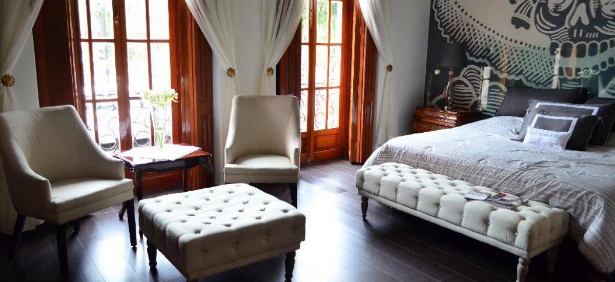 estado de aguascalientes hoteles con encanto