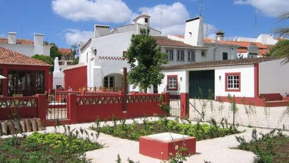 Hoteles en Évora con encanto Casas Rurales Rusticae