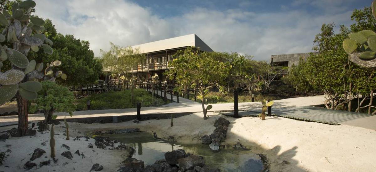 galapagos hoteles con encanto