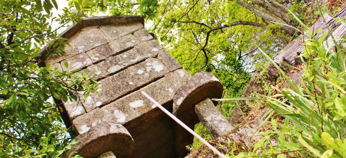 Hoteles Casas Rurales turismos con encanto en Galicia