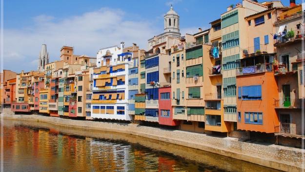 Girona, Gerona