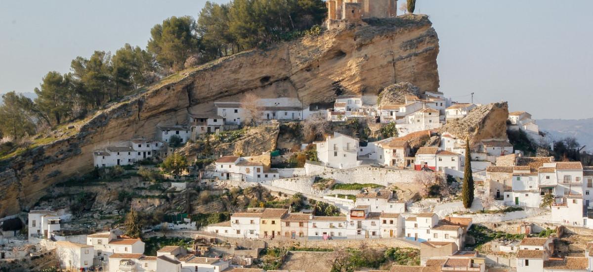 Granada Spain Holidays