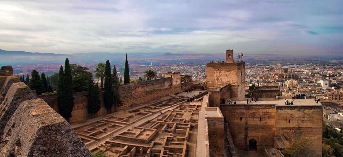 Hotels in Granada Rusticae - Bests Boutique Hotels in Granada