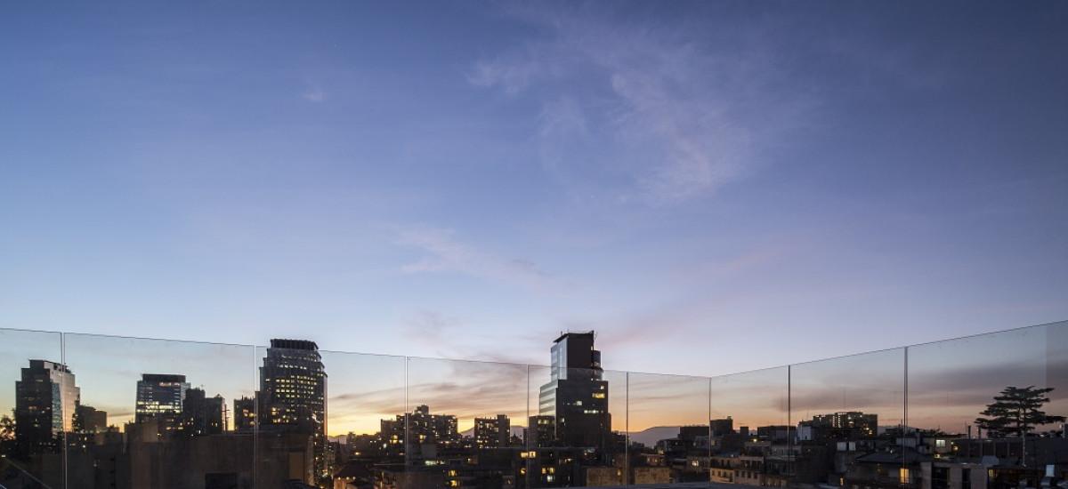 Hoteles en grandes capitales Europeas