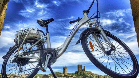 Bikefriendly Hotels in Spain for cyclists