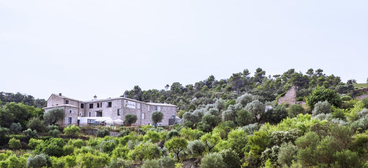 Hoteles en el norte de España y Portugal