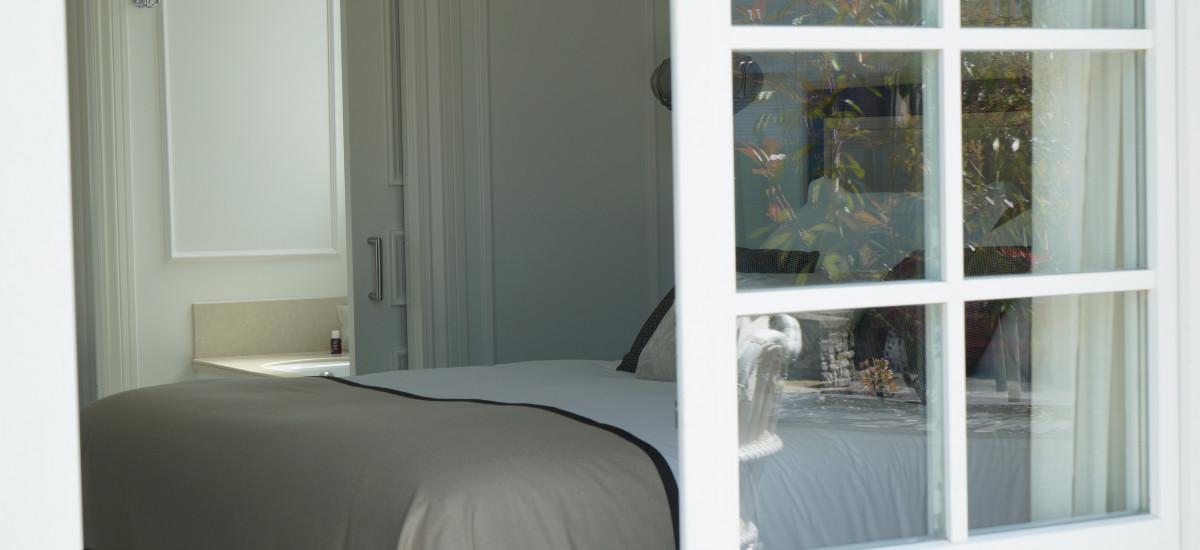 Pequeños Hoteles con encanto Hoteles diferentes de lujo