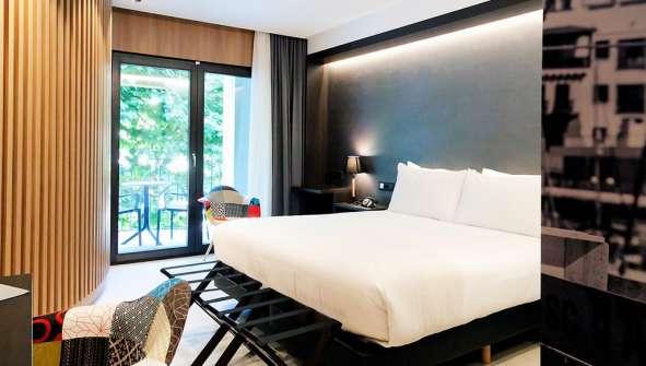 renfe+ hotels boutique rusticae - Renfe Hotel