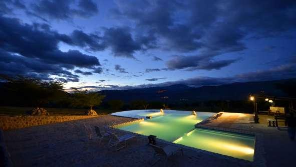 Ibarra hoteles con encanto ecuador rusticae