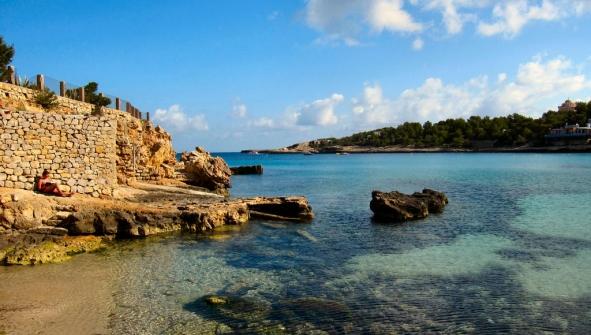 Hoteles en Ibiza rurales de lujo, jacuzzi, playas