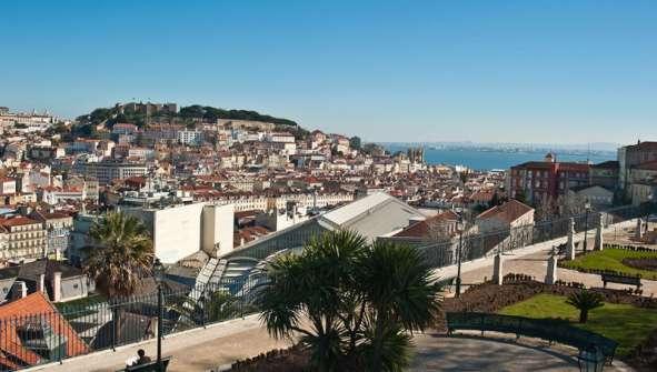 Hoteles Casas Rurales en Lisboa con encanto Rusticae
